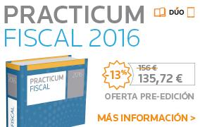Practicum Fiscal 2016_Lex Diario