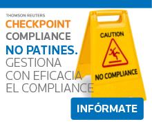 Checkpoint Compliance Marzo 2016- Portal Juridico