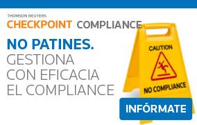 Checkpoint Compliance Marzo 2016- lexdiario