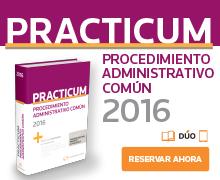 Practicum Administrativo - Junio 2016