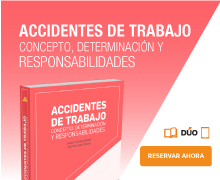 Accidentes de Trabajo - Junio 2016