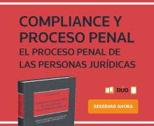 Compliance y Proceso Penal - Julio 2016