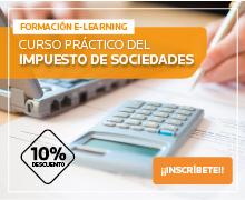 Curso Impuesto Sociedades - Julio 2016