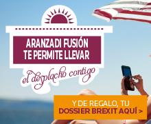 Aranzadi Fusi�n Dossier - Agosto 2016