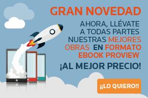 Lanzamiento ebooks - Agosto 2016