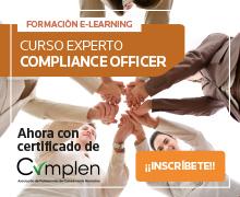 Curso Compliance Officer - Septiembre 2016
