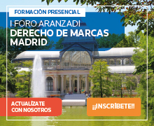 Foro de Marcas - Septiembre 2016