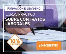Curso Contratos Laborales - Octubre 2016