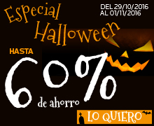 Banner - Halloween - octubre 2016