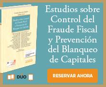 Estudios sobre Control del Fraude Fiscal