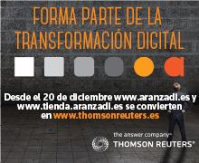 Nuevo site thomsonreuters.es - Diciembre 2016