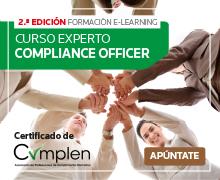 Curso Compliance Officer 2ª Edición