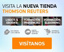 Nueva tienda Thomson Reuters