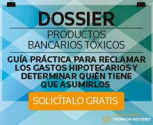 Dossier productos tóxicos