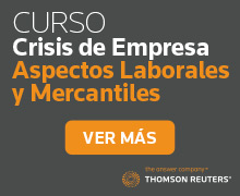 Crisis de Empresa: Aspectos Laborales y Mercantiles