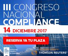 III Congreso Nacional Compliance