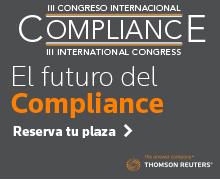 III Congreso Internacional Compliance. El futuro Compliance