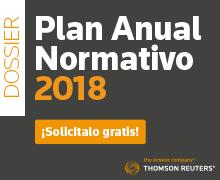 Dossier Plan Anual Normativo